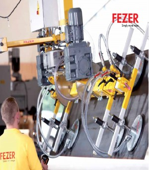 Fezer VacuBoy