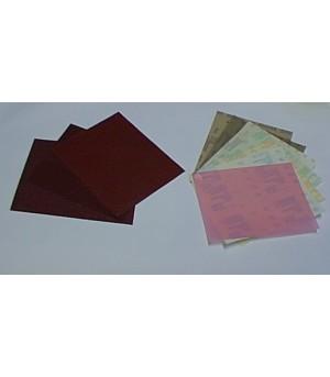 LarsLap Grinding Materials